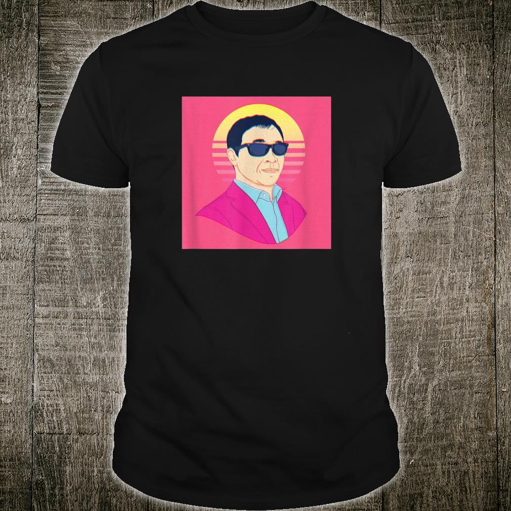Vaporwave Christmas Sweater.Andrew Yang For President 2020 Vaporwave Shirt
