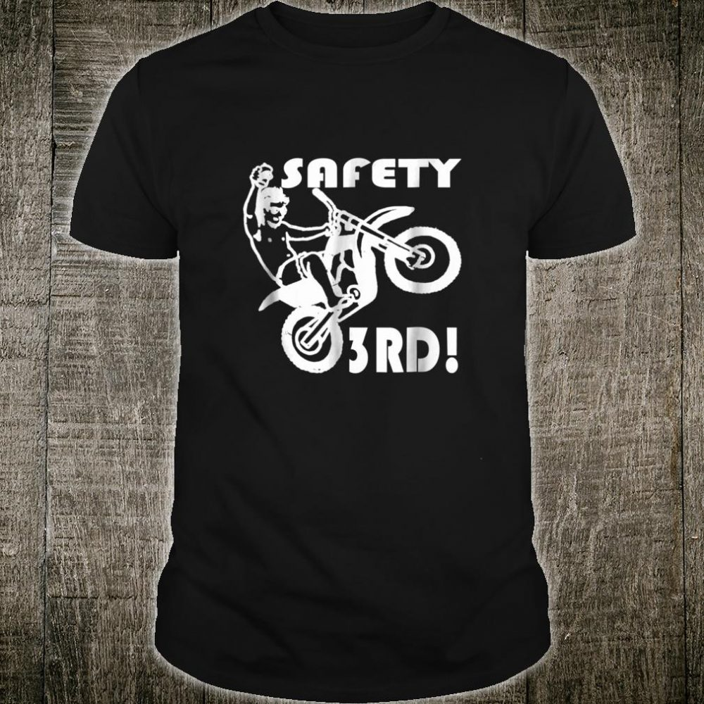 Safety 3rd Shirt